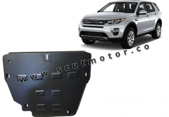 Scut motor Land Rover Discovery Sport