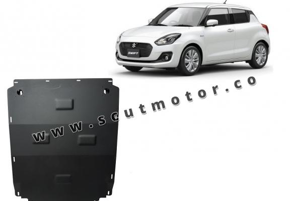 Scut motor Suzuki Swift