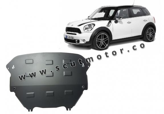 Scut motor Mini Countryman