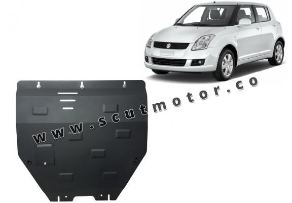 Scut motor Suzuki Swift 2