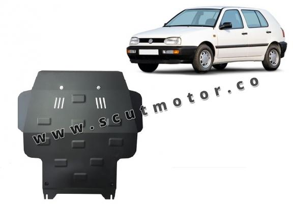 Scut motor VW Golf 3