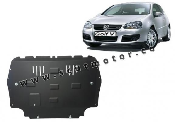 Scut motor VW Golf 5