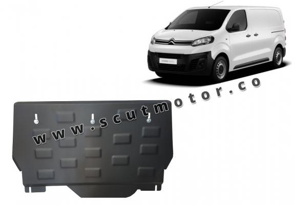 Scut motor Citroen Dispatch Autoutilitară