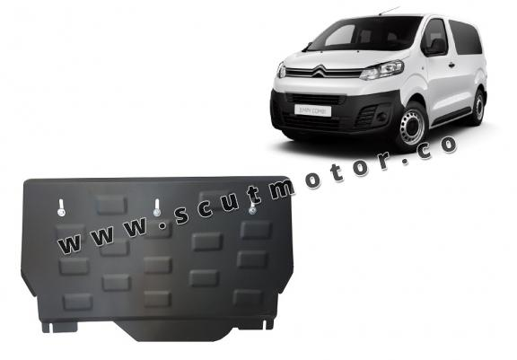 Scut motor Citroen Dispatch Monovolum