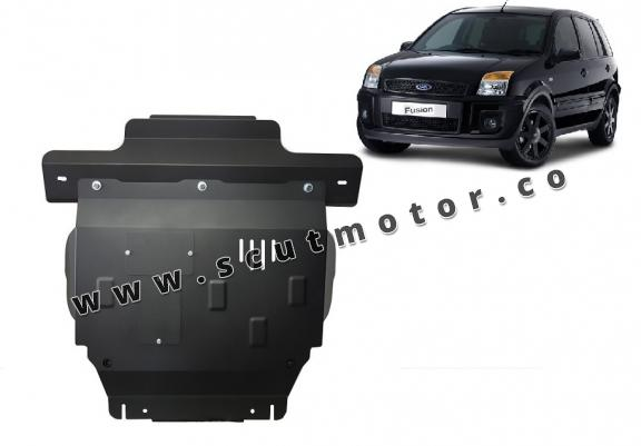 Scut motor Ford Fusion