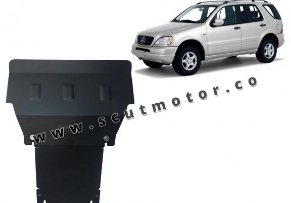 Scut motor Mercedes ML W163