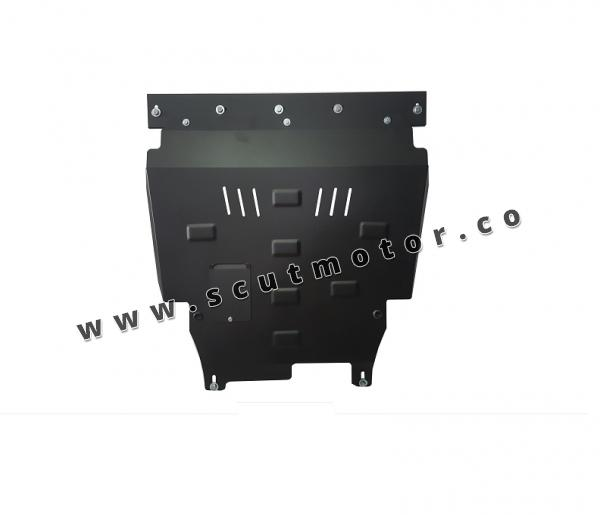 Scut motor Ford Transit Connect 3
