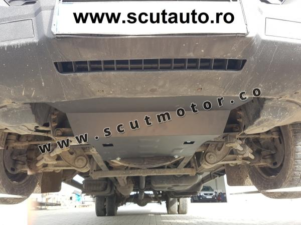 Scut motor Iveco Daily 8