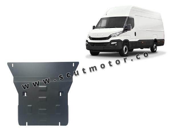 Scut motor Iveco Daily 3